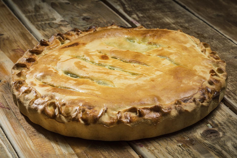 Family Pie - Château Calissanne
