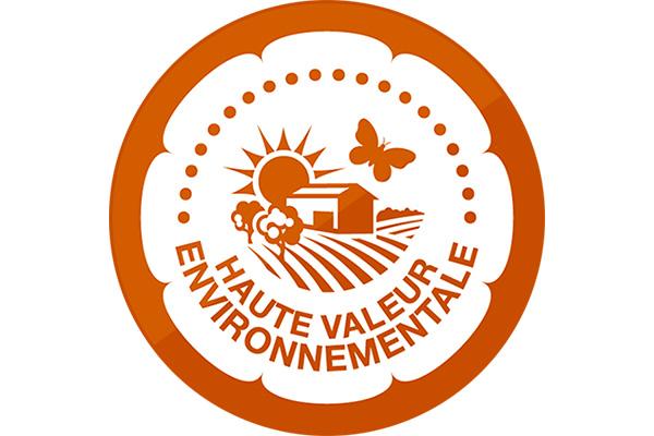 Certification HVE (Haute Valeur Environnementale)
