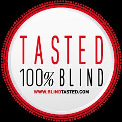 Note de 88 sur 100 – Calisson de Calissanne – Rosé – Millésime 2017