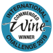 Commended à l'International Wine Challenge 2019 – Pierre Troupel – Rouge – Millésime 2017