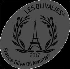 Médaille d'Argent – Les Merveilles – Millésime 2016