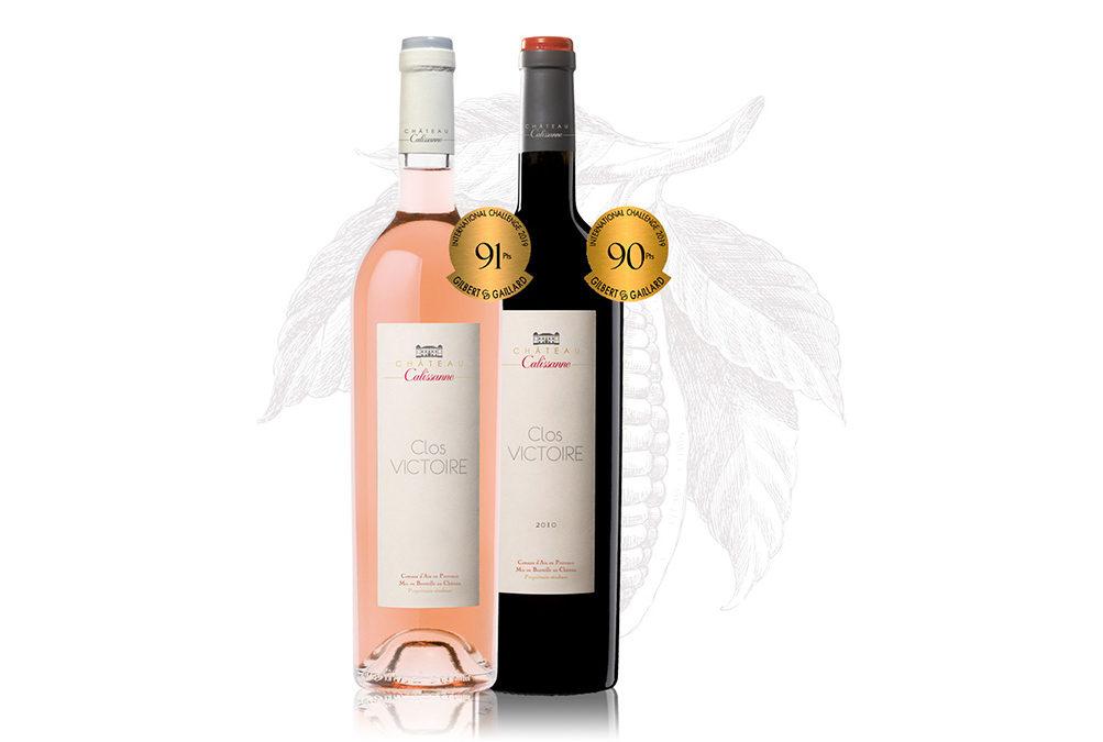 Guide des vins Gilbert & Gaillard 2019