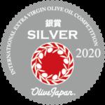 Médaille d'Argent – Les Merveilles – 2020