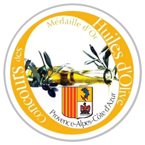Médaille d'Or – Font de Leu – 2018
