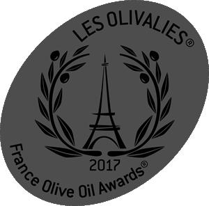 Médaille d'Argent – Les Merveilles – 2017