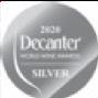 Médaille d'Argent – Clos Victoire – Blanc – Millésime 2019
